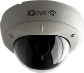 iqeye alliance mx dome